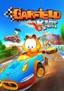 Garfield-kart-cover