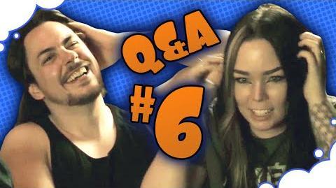 Q&A with the Grumps! - PART 6 - GrumpOut