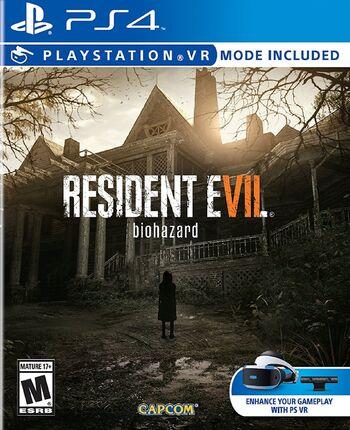 Resident Evil 7 Biohazard PlayStation 4.jpg