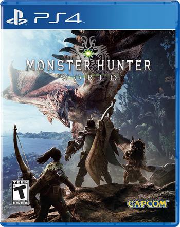 Monster Hunter World PlayStation 4.png