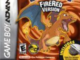 Pokémon FireRed Version