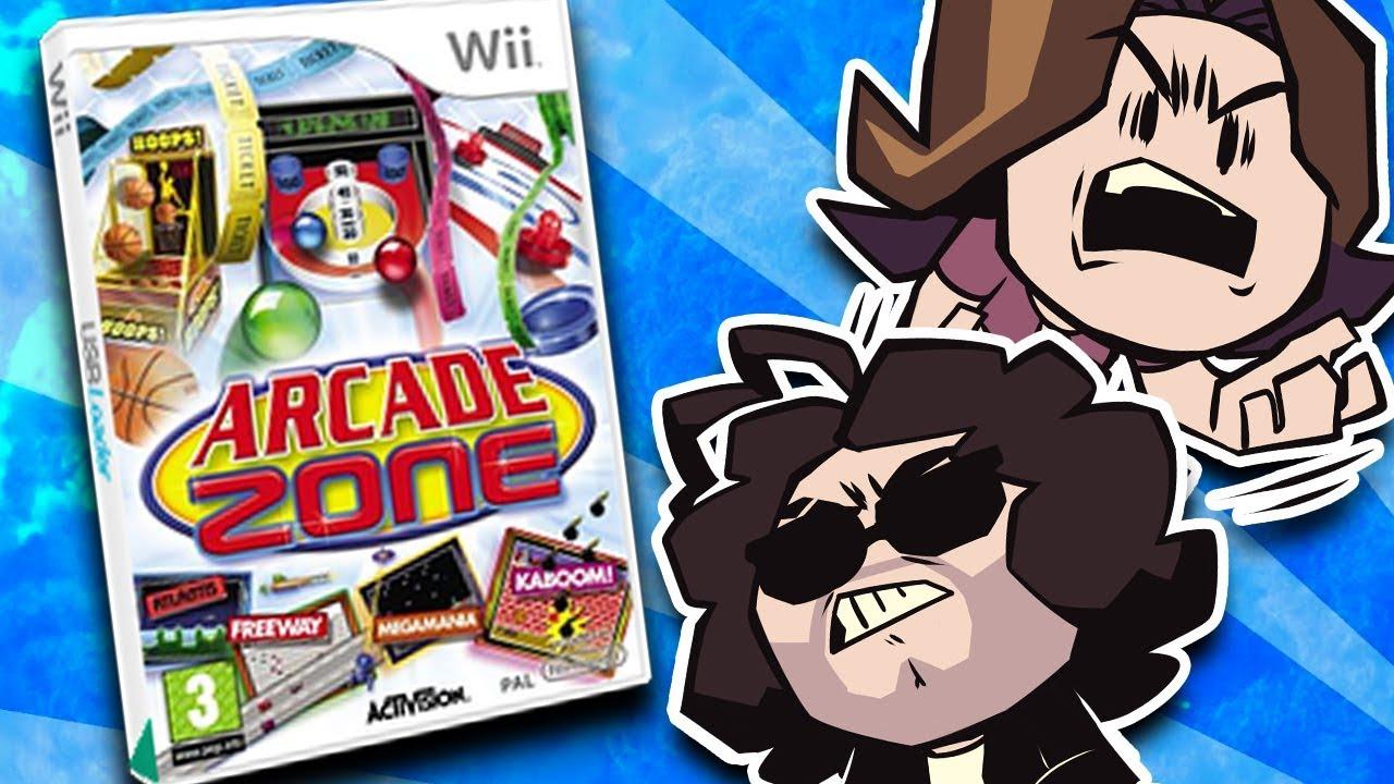 Arcade Zone (episode)