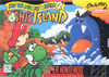 Yoshi's Island BA