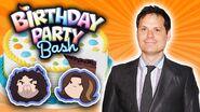 Birthday Bash Michael Ian Black