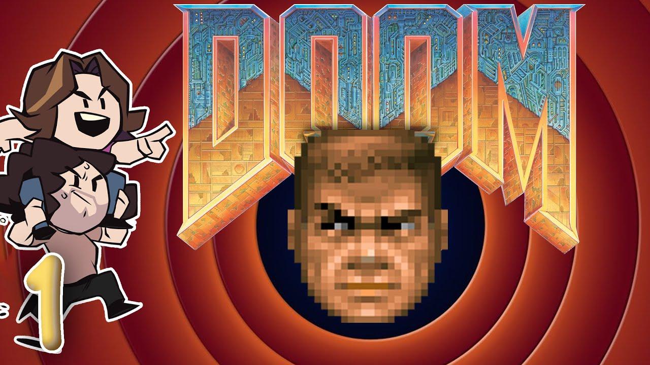 Am I the Worst Doom 2 player?