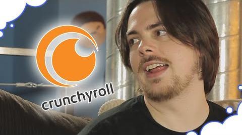 Crunchyroll? What's That? - GrumpOut