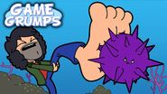 Game Grumps Animated Rolling in the Deep