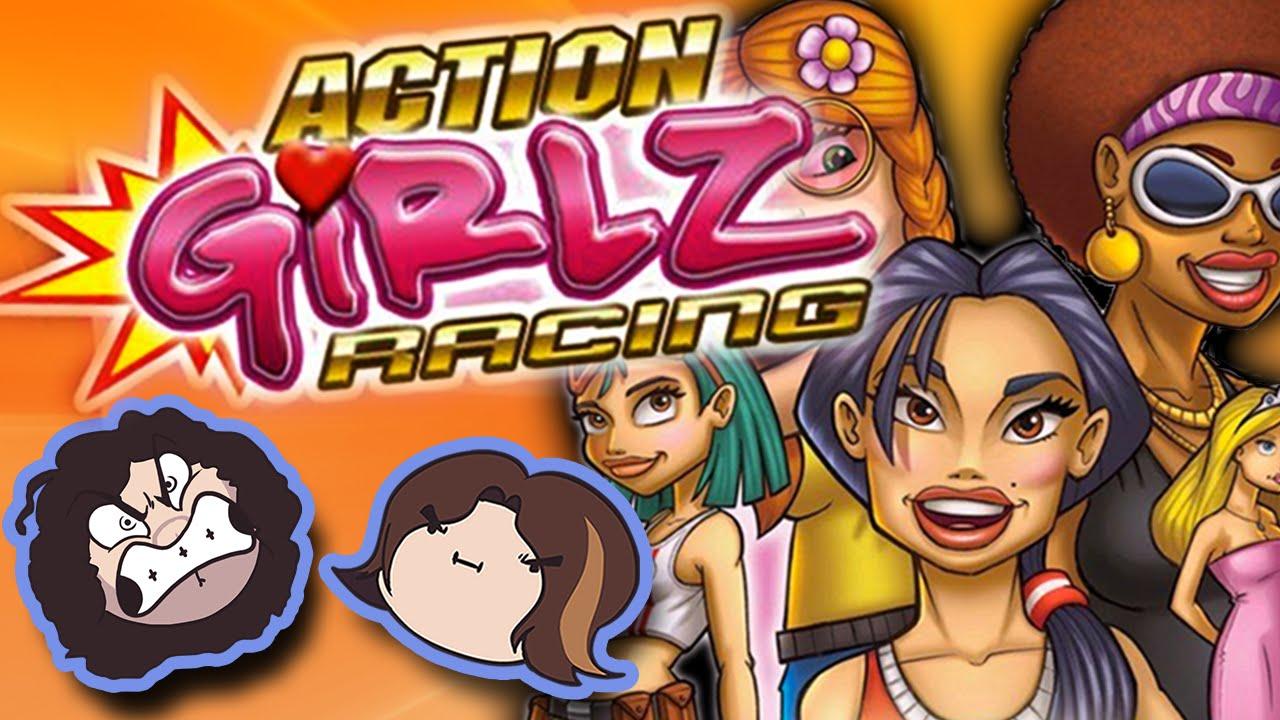 Action Girlz Racing (episode)