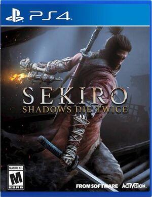 Sekiro Shadows Die Twice PS4 US.jpg