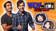 WcW vs. nWo Guest Grumps