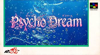 PsychoDreamCover.jpg
