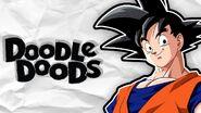 Doodle Doods Dragon Ball Speed Draw