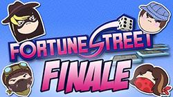 Finale (Fortune Street)