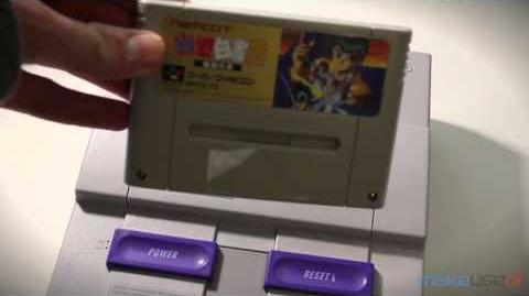 How To Modify Your SNES To Play Japanese Super Famicom Games