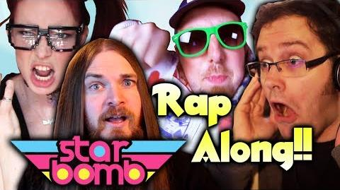 I Choose You TO DIE!! - Rap Along with SPECIAL GUESTS! - Starbomb