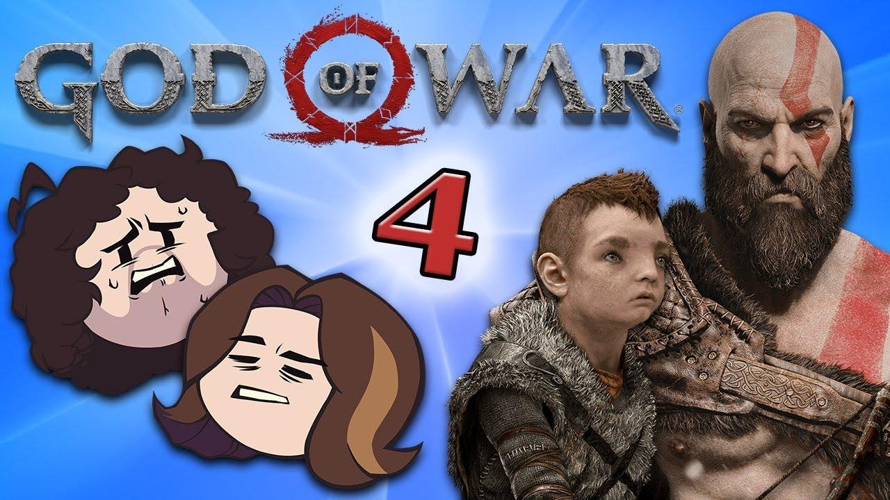 A Fight Between Gods!
