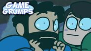 Game Grumps Animated Comfortable Bed