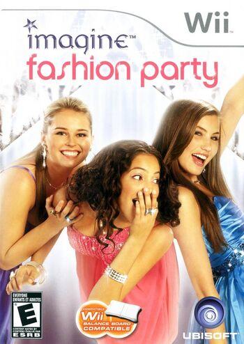 Imagine - Fashion Party Boxart.jpg