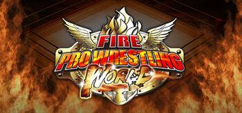 Fire Pro Wrestling World (PC).jpg