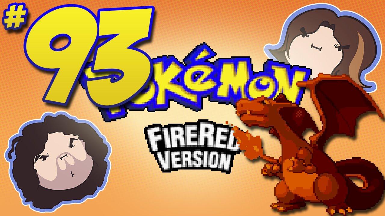 A Bug's Life (Pokémon FireRed Version)