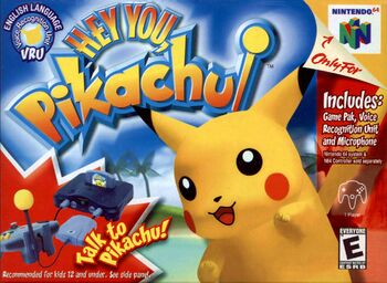 Hey You, Pikachu! Boxart.jpg