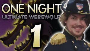 Ultimate Werewolf 1