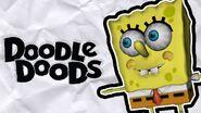 Doodle Doods Scongebob Squarepants