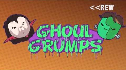 Ghoul Grumps Decoded All Intros Played Backwards