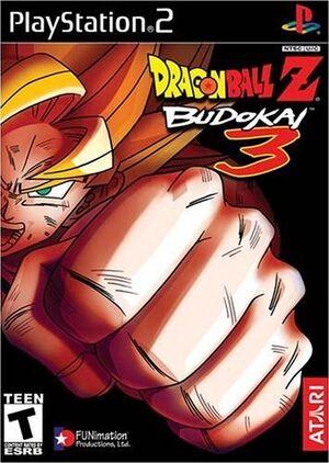 Dragon Ball Z Budokai 3.jpg