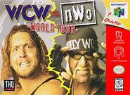 WCW vs. nWo - World Tour Coverart