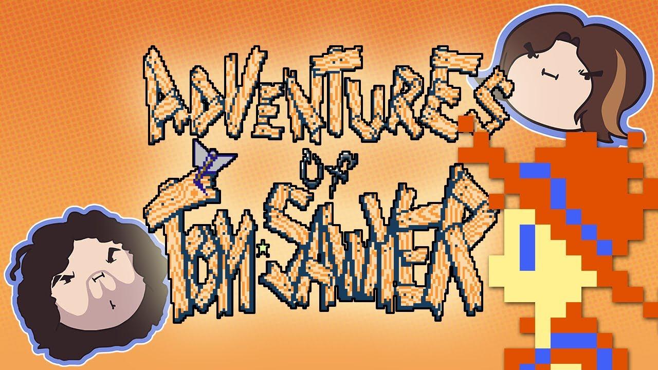 Adventures of Tom Sawyer (episode)