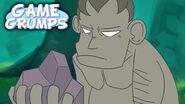 Game Grumps Animated Neanderthals