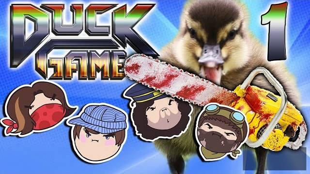 Quack Attacking!