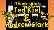 Ted Kiel & Andrew Clark The Goonies II