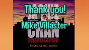 Mike Villaster Jackie Chan Stuntmaster