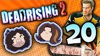 Arin Doesn't Listen to Dan the Let's Play