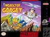 Inspector Gadget BA