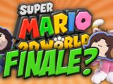 Finale? (Super Mario 3D World)