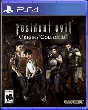 Resident Evil Origins Collection PS4.jpg
