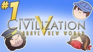 Civilization V: Brave New World (Part 1)
