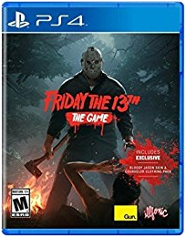 Friday the 13th PS4 Cover.png