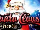 Santa Claus in Trouble