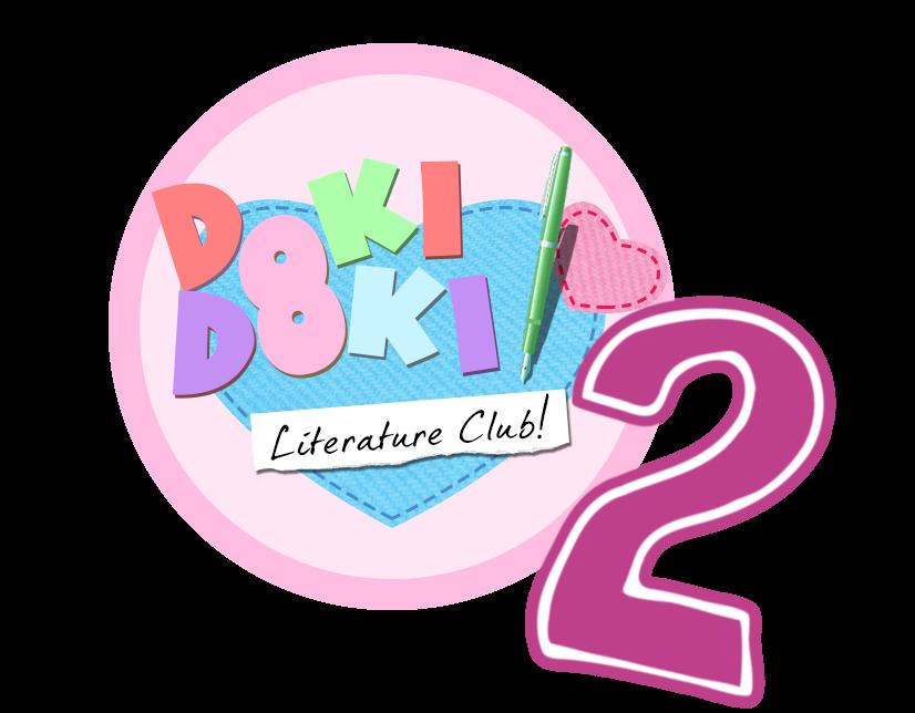 Doki Doki Literature Club 2