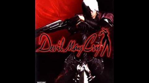 Devil May Cry- The Theme Of Trish (Trish's Theme)