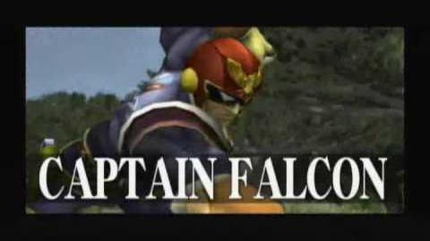 (Super Smash Bros. Brawl) SSE 67) The Two Captains