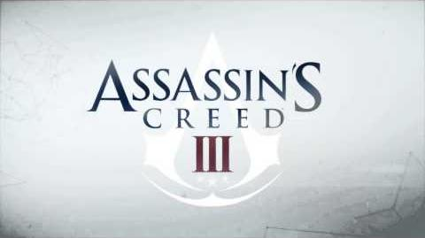 Assassin's Creed 3 Soundtrack - Desmond (Ending Theme) - (Fan-Made)