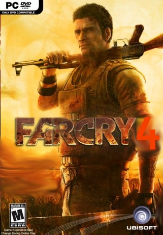 Far Cry 4 (2016)