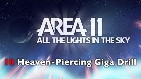 Area 11 - Heaven-Piercing Giga Drill-0