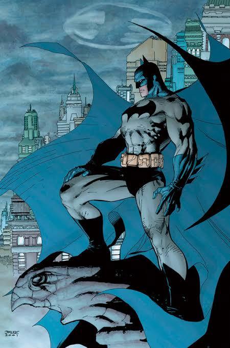 Batman (Spider-Man vs Teen Titans)