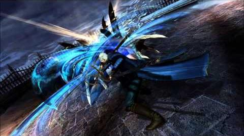 Devil May Cry 4 Special Edition - Vergil's Theme Remix